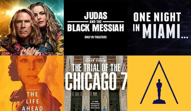 eurovision judas and the black messiah one night in miami the life ahead trial of the chicago 7