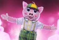 Piglet the masked singer 5