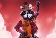 Raccoon the masked singer 5