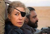 Rosamund Pike movies ranked A Private War