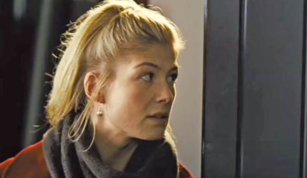 Rosamund Pike movies ranked The World's End