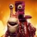 Snail the masked singer 5