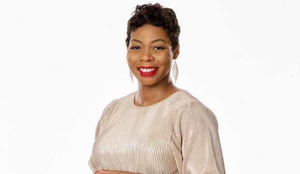 Zania Alake the voice season 20