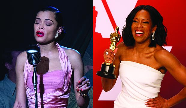 Andra Day, The United States vs. Billie Holiday; Regina King