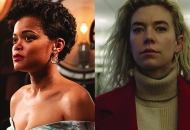 Andra Day, The United States vs. Billie Holiday; Vanessa Kirby, Pieces of a Woman