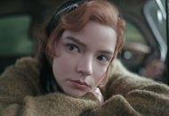 Anya Taylor Joy in The Queen's Gambit
