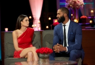 Rachael Kirkconnell and Matt James, The Bachelor
