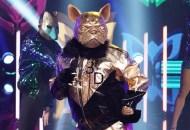 bulldog the masked singer