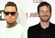 Chris Brown and Dr. Luke