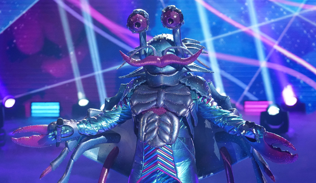The Masked Singer Spoilers Crab Is Bobby Brown New Edition Star Goldderby