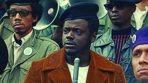 Daniel Kaluuya, Judas and the Black Messiah