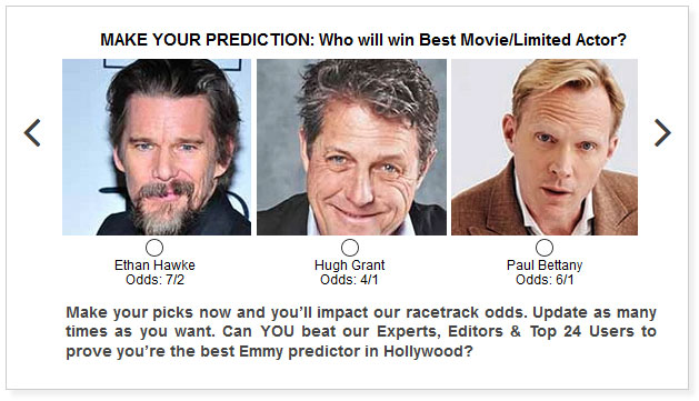 emmy predictions for best movie limited series actor