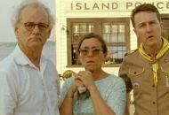 frances mcdormand movies ranked Moonrise Kingdom