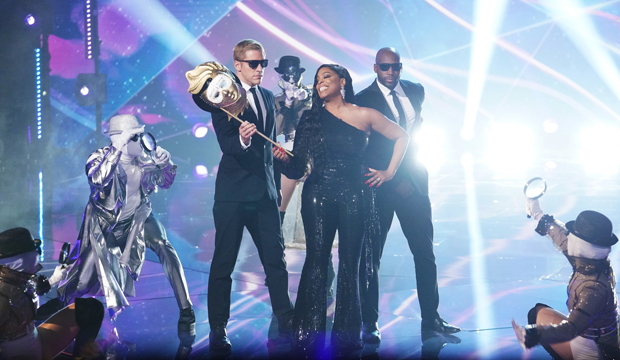niecy nash the masked singer 5