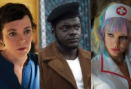 Oscar nominees Olivia Colman, Daniel Kaluuya and Carey Mulligan