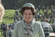 Olivia Colman in The Crown