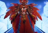 phoenix the masked singer 5 costumes