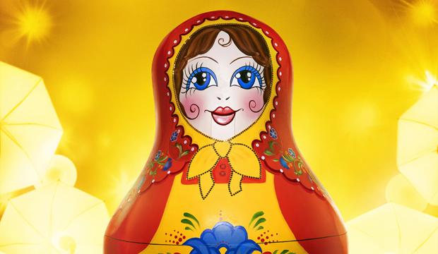 russian dolls the masked singer season 5