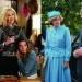 Eugene Levy, Catherine O'Hara and Annie Murphy, Schitt's Creek; Emma Corrin and Josh O'Connor, The Crown