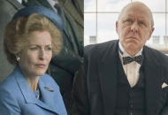 the crown gillian anderson john lithgow