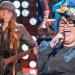 the voice favorite blind auditions Sawyer Fredericks Katie Kadan