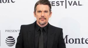 MCU oscar nominated actors Ethan Hawke