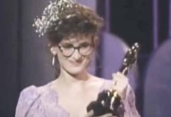 Marlee Matlin Oscar