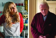 Carey Mulligan, Promising Young Woman; Anthony Hopkins, The Father