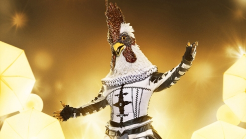 cluedle-doo clues the masked singer