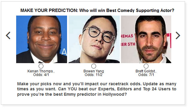 emmys comedy supporting actor widget