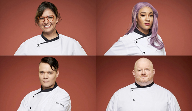 Hell's Kitchen' Final 4: Who do you WANT to win it all? [POLL] - GoldDerby