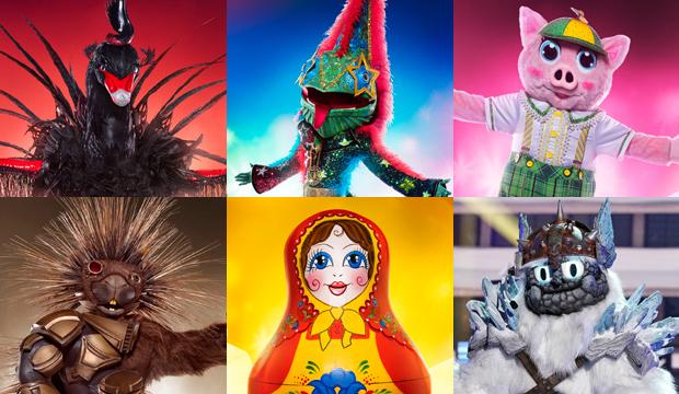 The Masked Singer' season 5 sing-a-long recap: 'Maskie Awards' - GoldDerby
