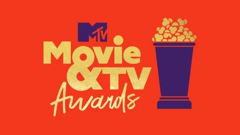 mtv movie and tv awards logo