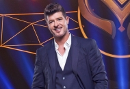 robin thicke the masked singer