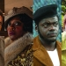 Chadwick Boseman, Ma Rainey's Black Bottom; Viola Davis, Ma Rainey's Black Bottom, Daniel Kaluuya, Judas and the Black Messiah; Yuh-Jung Youn, Minari