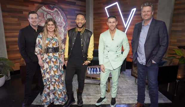 the voice 20 knockouts