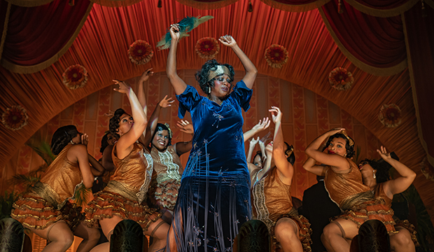Viola Davis, Ma Rainey's Black Bottom
