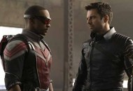 The Falcoln and The Winter Soldier