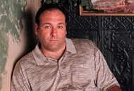 James Gandolfini The Sopranos