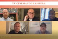 Meet the Experts Cinematography