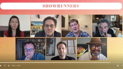 TV showrunners