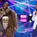Tyrese Gibson Robopine the masked singer reveals