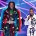 Wiz Khalifa Chameleon the masked singer reveals