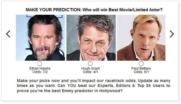 emmys movie limited actor predictions widget