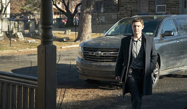 Evan Peters, Mare of Easttown