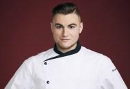 hells kitchen young guns cast Alex Lenik