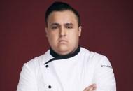hells kitchen young guns cast Antonio Ruiz