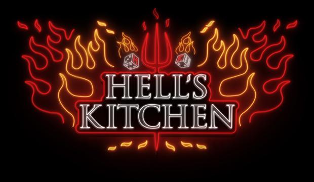 hells kitchen young guns cast logo