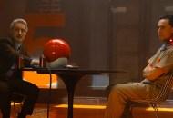 Owen Wilson and Tom Hiddleston, Loki