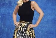 the masked singer judges ranked Jenny McCarthy